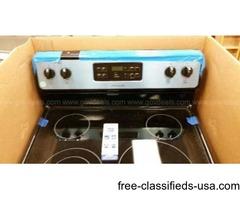 Frigidaire Electric Range | free-classifieds-usa.com
