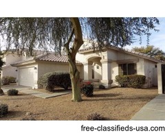 1110 W Raven Dr., Chandler - Clemente Ranch