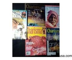 Chrisma Magazine