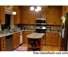 House Cleaning Service-- Hire a housekeeper to clean for you!