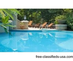 Pool & Spa Cleaning Service--Weekly Service from $55 per month