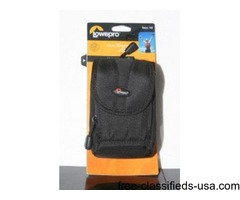 LOWEPRO CAMERA BAG -NEW