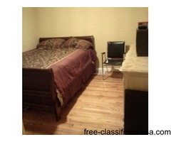 2 spacious rooms for rent