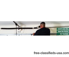 Garage Door Company in Westchester NY