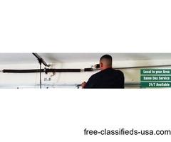 Garage Door Company in Westchester NY