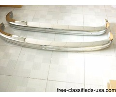VW type 3 bumpers 1970-1973