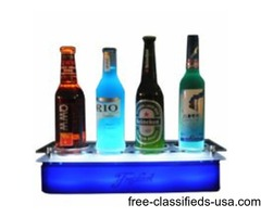 Back Bar Display Stands - MRL Promotions | free-classifieds-usa.com