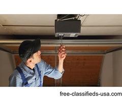 Hire Professionals For Your Garage Door Repair