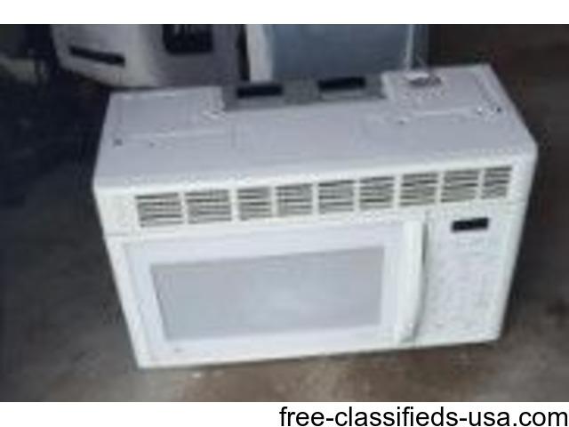 Microwave for sale | free-classifieds-usa.com