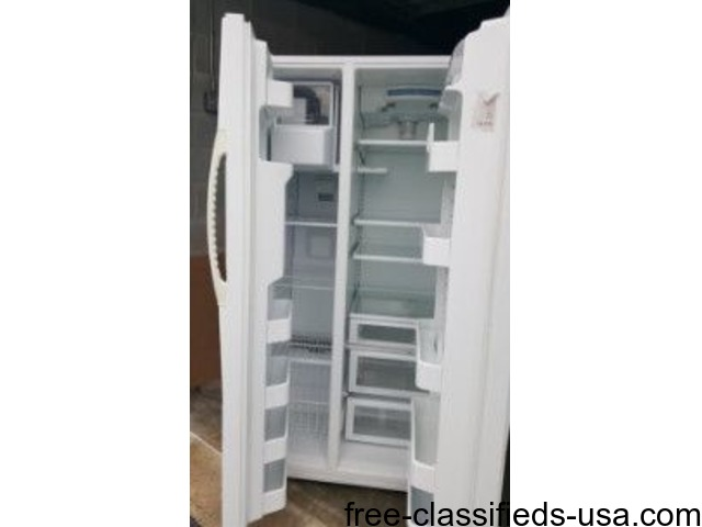 Refrigerator for sale | free-classifieds-usa.com