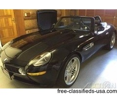 2003 BMW Z8 Alpina Roadster For Sale