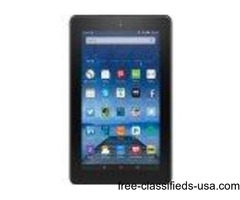 8 GB FIRE TABLETS for $49.99