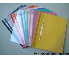 Plastic Printing services usa