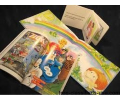 affordable children's book printing