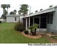 1967 Myra Mobile Home (Furnished) In Park Oak Gardens