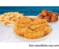Holiday Food Gifts Offers – Only at Long John Silvers