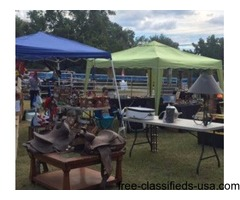 Jefferson Flea Market - Feb. 3-4, 2017