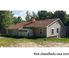 Pending! Short Sale in Newfield ME!