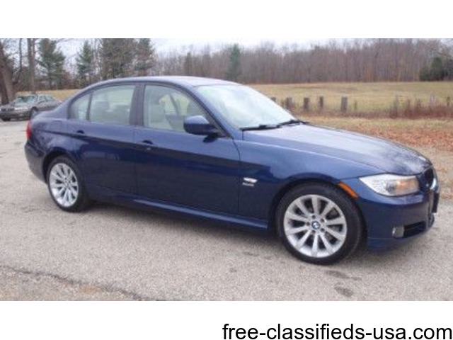 2011 BMW 328I Xdrive >> 2011 Bmw 328i Xdrive Sedan Deep Sea Blue 106k Miles Cars
