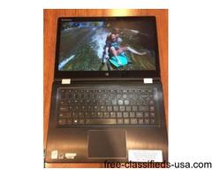 Lenovo Yoga 3 14''