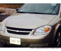 2006 Chevy cobolt