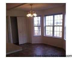 Townhome with two car attached garage and gas fireplace!