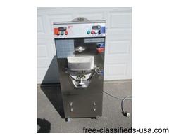 Trittico Bravo 30 Mechanic Gelato Ice Cream Machine