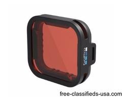GoPro Blue Water Snorkel Filter (for HERO5)