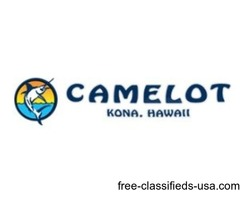 Camelot Sportfishing Charter for Over 40 Years