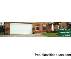 Garage Door Installation in Westchester
