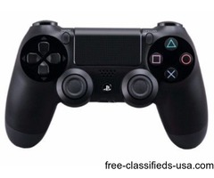 Get SONY 11037 PlayStation(R)4 DUALSHOCK(R)4 Wireless Controller
