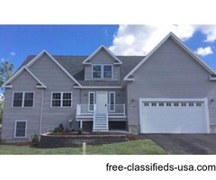NEW CONSTRUCTION! Amazing Cape in Great Nashua Location!