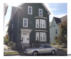 3 Unit Multifamily House for Sale