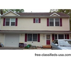 LARGE 2BR 2BA, MOTHER DAUGHTER HOME - 2nd floor