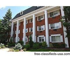 Summit House - Large 1 Bedroom - $1575