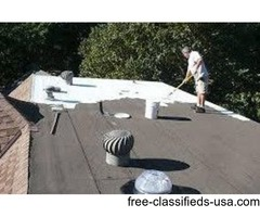 CNR Contracting Roofing Specialist.