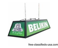 Custom Pool Table Lamps | free-classifieds-usa.com