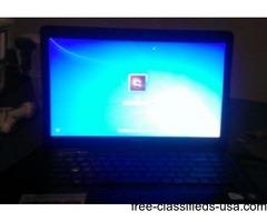 compaq laptop presario