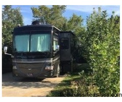 2007 Discovery M40X by Fleetwood