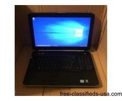 Dell Latitude E5520 i3 Laptop