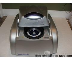 Qiagen Rotor-Gene Q 6Plex Real Time PCR Cycler Machine