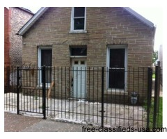 Come look at this 4 bedroom 3 bath brick home