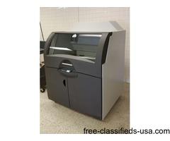 ProJet 860Pro CJP 3D Color Printer
