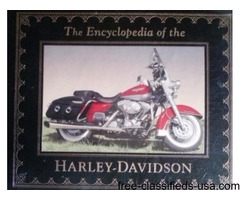 Harley Davidson Easton Press