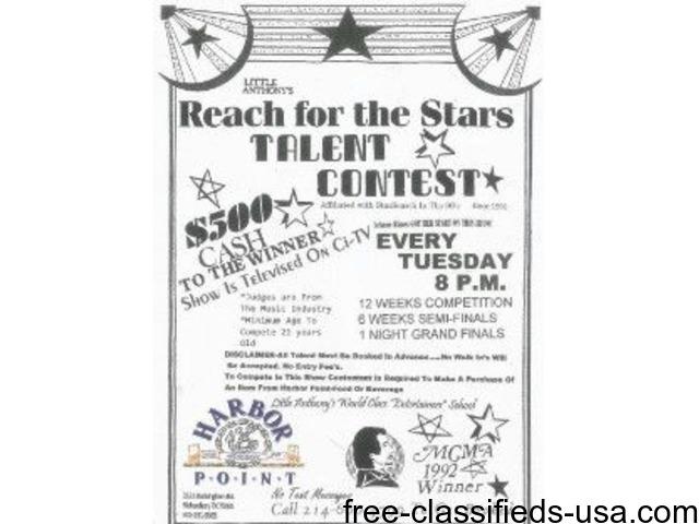 Talent Revue Contest
