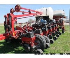 2014 Case IH 1255 16-Row Planter For Sale