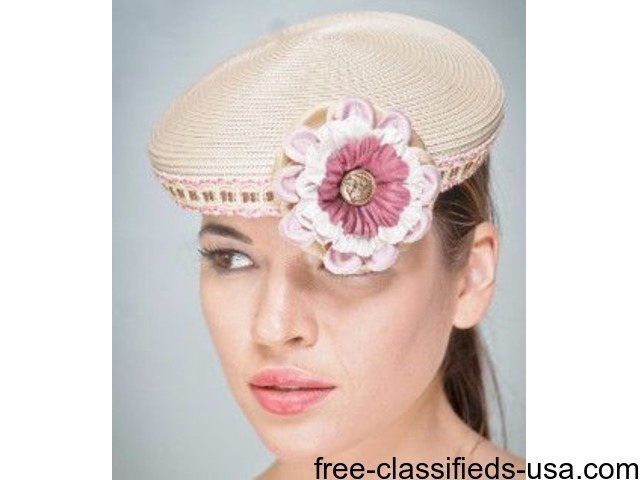 c978a5a8fe5 Ladies dress hats - Clothing - White River Junction - Vermont ...