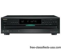 ONKYP CD Player