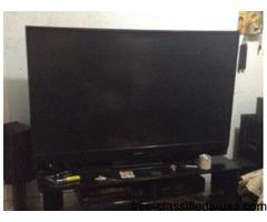 65 Inch Mitchubishi television