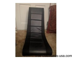 Video Floor Chair